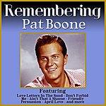 Pat Boone Remembering Pat Boone