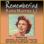 Ruby Murray Remembering Ruby Murray