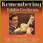 Eddie Cochran Remembering Eddie Cochran