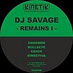DJ Savage Remains I