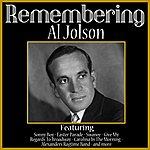Al Jolson Remembering Al Jolson