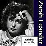 Zarah Leander Best Of, Vol. 1