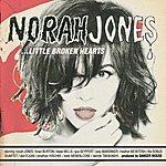 Norah Jones Little Broken Hearts