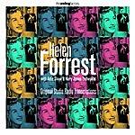 Helen Forrest Original Studio Radio Transcriptions (With Artie Shaw & Harry James Orchestras)
