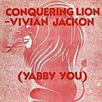 Yabby You Conquering Lion