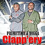 Prime Time Clapp'ery - Single