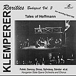 Otto Klemperer Klemperer Rarities: Budapest, Vol. 3 (1949)