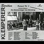 Otto Klemperer Klemperer Rarities: Budapest, Vol. 6 (1949)