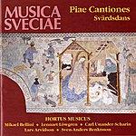 Hortus Musicus Piae Cantiones