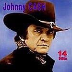 Johnny Cash 14 Hits