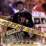Skripture Dj T-Rocc, Dj Aaries, & Dj Southanbred Presents: Skripture Akka LIL Savannah - Yellow Tape Chronicles