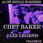 Chet Baker Chet Baker - Volume 9