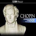 Libor Pesek Chopin: Concerto For Piano And Orchestra No. 2 (Single)