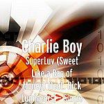 Charlie Boy Superluv Get Away (Sweet Like A Bag Of Money) (Feat. Rick Lumineers) - Single
