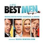 Olivia Newton-John A Few Best Men – Original Motion Picture Soundtrack And Remixes