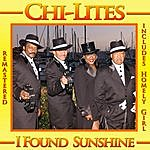 Chi-Lites I Found Sunshine