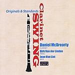 Daniel McBrearty Clarinet Swing (Feat. Dirk Van Der Linden & Jean Van Lint)