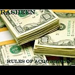 Rasheen Rules Of Acquisition