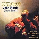 John Morris Cottonwood: Music From The Renaissance To The Romantic Era