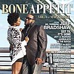 Jeff Bradshaw Bone Appétit Vol. 1 (Main Course)