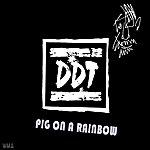 D.D.T. Pig On A Rainbow