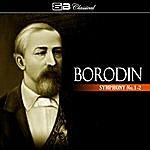 USSR State Symphony Orchestra Borodin: Symphony No. 1-2