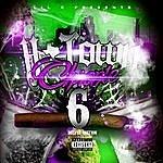 Lil C LIL C Presents H-Town Chronic 6