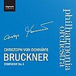 Anton Bruckner Bruckner: Symphony No.4, Romantic