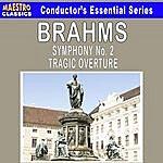 Kurt Redel Brahms: Symphony No. 2 - Tragic Overture