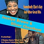 Jocelyn Brown Somebody Else's Guy And Other Great Hits