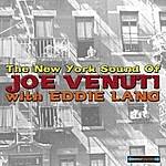 Joe Venuti The New York Sound Of Joe Venuti