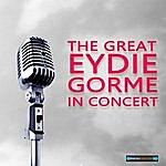 Eydie Gorme The Great Eydie Gorme In Concert