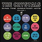 The Crystals The Crystals Sing The Greatest Hits Vol. 1