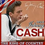 Johnny Cash Best Of Johnny Cash. The King Of Country