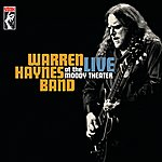 Warren Haynes Live At The Moody Theater
