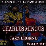 Charles Mingus Charles Mingus - Volume 2