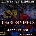 Charles Mingus Charles Mingus - Volume 8
