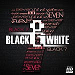 Black And White Black 7