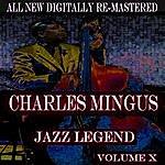 Charles Mingus Charles Mingus - Volume 10