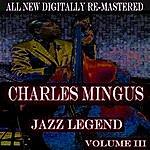 Charles Mingus Charles Mingus - Volume 3