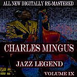 Charles Mingus Charles Mingus - Volume 9