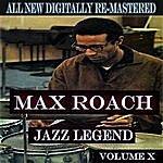 Max Roach Max Roach - Volume 10