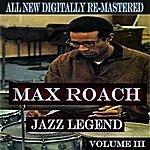 Max Roach Max Roach - Volume 3