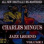Charles Mingus Charles Mingus - Volume 1