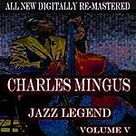 Charles Mingus Charles Mingus - Volume 5