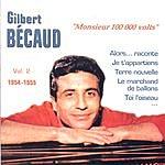 Gilbert Bécaud Gilbert Bécaud Vol. 2 (1954 - 1955)