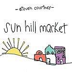 Steven Courtney Sun Hill Market