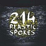 214 214 Plastic Spokes Ep