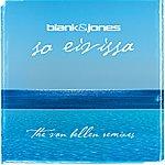 Blank & Jones So Eivissa (The Van Bellen Mixes)