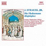 Andrea Martin Strauss II: Fledermaus (Die) (Highlights)